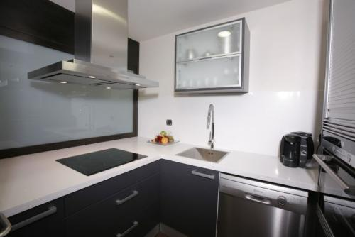 Apartamento Suites Center Barcelona