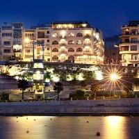 The Mediterranea Hotel & Suites