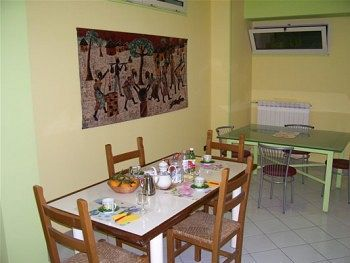 Bed & Breakfast Villa Elena