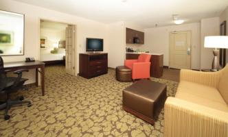 Hotel Wyndham Pittsburgh University Place