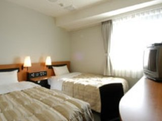 Hotel Blue Wave Inn Hiroshima