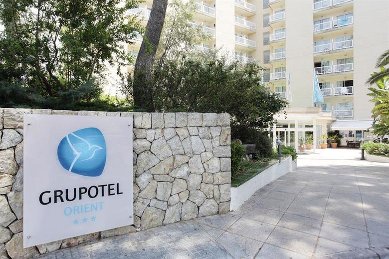 Hotel Grupotel Orient