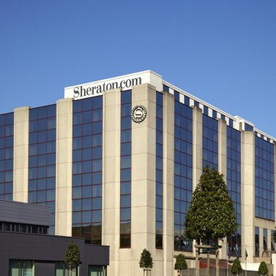 Hotel Sheraton Brussels Airport