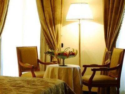 Hotel Cavaliere Palace