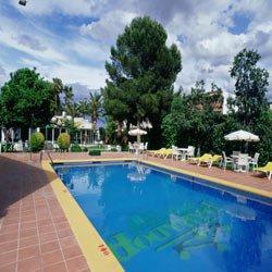 Hotel parador puerto lumbreras puerto lumbreras murcia - Hotel en puerto lumbreras ...