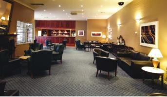 Mercure Ballarat Hotel And Convention Centre