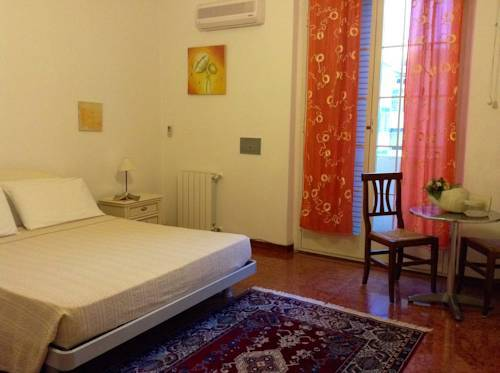 Bed & Breakfast La Goccia B&B