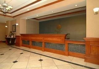 Hotel Comfort Inn And Suites (little Rock)
