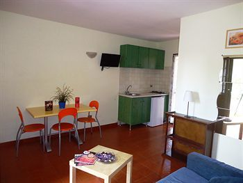 Hotel Villaggio Turistico Costa Alta - Campground