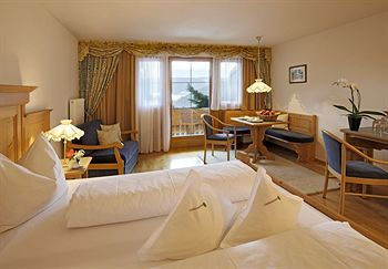 Hotel Ganischgerhof - Mountain Resort & Spa