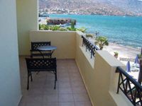 Hotel Elounda Sunrise Apartments & Studios