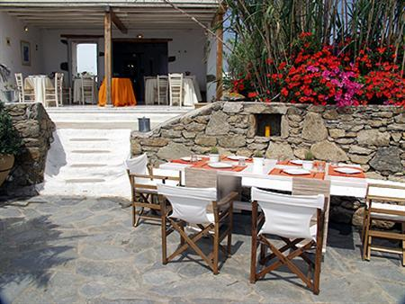 Hotel Ostraco Suites