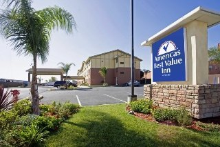 Hotel Americas Best Value Inn - Hayward