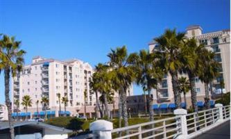 Hotel Wyndham Oceanside Pier Resort