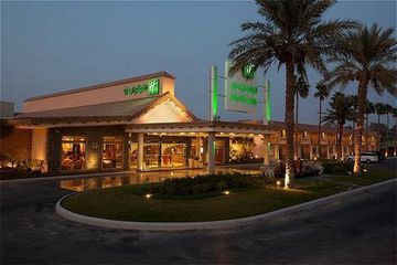 Hotel Holiday Inn Corniche(standard)