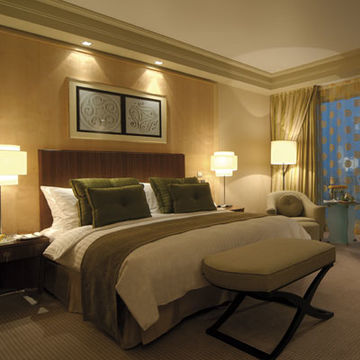 Hotel Movenpick (suite Junior)
