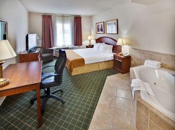Holiday Inn Express Hotel & Suites Bellevue (omaha Area)