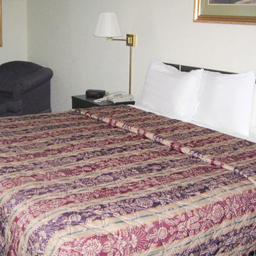 Hotel Holiday Inn Cleveland-mtn View-i-75n Ex 25