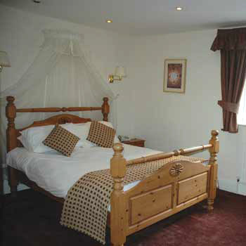 Hotel Best Western Boholt Country Park