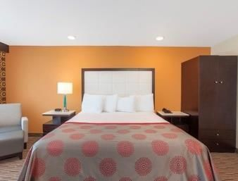 Hotel Ramada Culver City