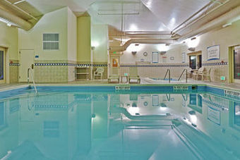 Hotel Staybridge Suites Corning