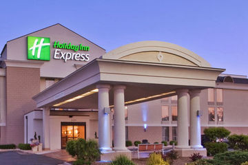 Hotel Holiday Inn Express Danville