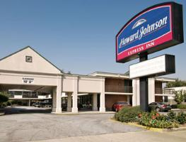 Hotel Howard Johnson Inn Columbus Airport Ga