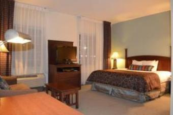 Hotel Staybridge Suites Columbus - F