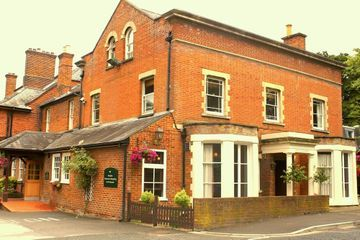 Waterloo Hotel