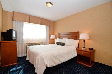 Hotel Best Western Plus Langley Inn