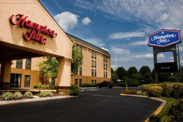 Hotel Hampton Inn Hickory Hollow