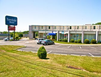 Aberdeen Travelodge Hotel