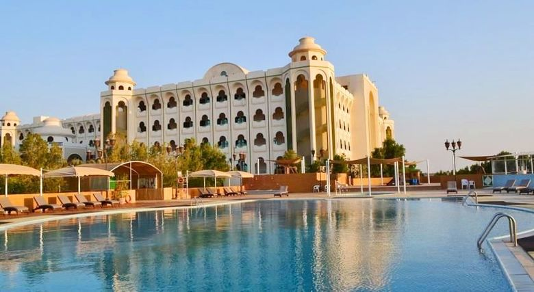Cassells Ghantoot Hotel & Resort