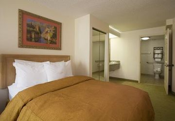 Hotel Homewood Suites Austin/south