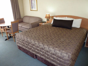 Hotel Best Western Coachmans Inn Mtl