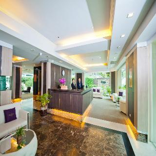 Hotel Kingston Suites