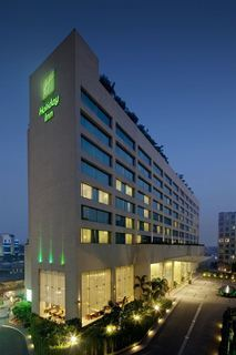 Hotel Holiday Inn Mumbai International Airport