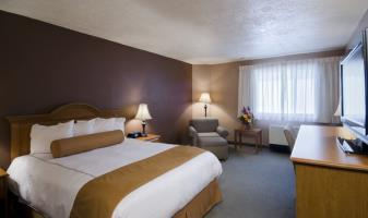 Hotel Best Western Plaza Inn