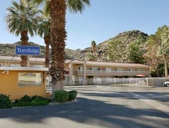 Hotel Cathedral City Travelodge