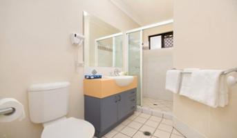 Hotel Best Western Central Plaza Apartments Cairns