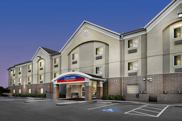 Hotel Candlewood Suites Conway