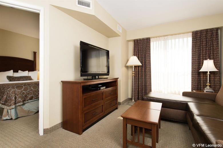 Hotel Staybridge Suites Columbia