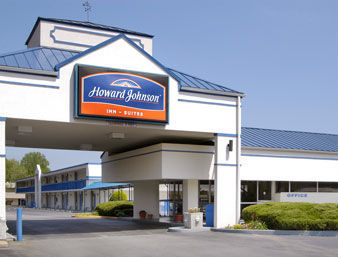 Hotel Howard Johnson Inn Commerce Ga