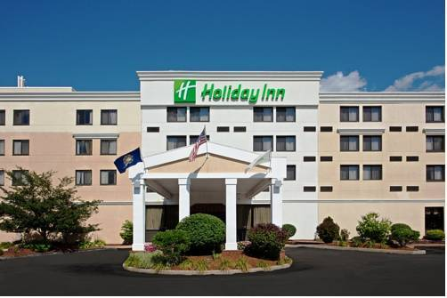 Hotel Holiday Inn Concord Downtown