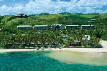 Hotel Outrigger On The Lagoon Fiji