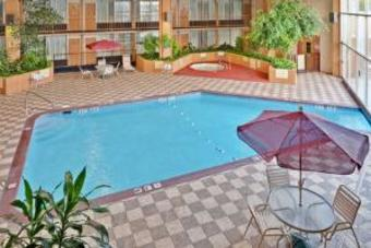 Holiday Inn Hotel & Suites Decatur