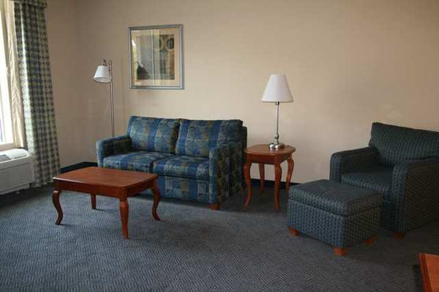 Hotel Hampton Inn Gloucester, Virginia