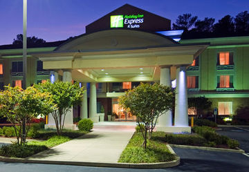 Holiday Inn Express Hotel & Suites Emporia