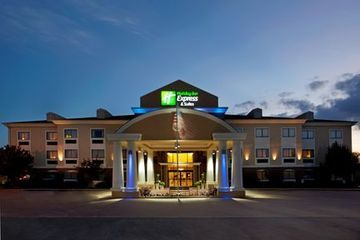 Holiday Inn Express Hotel & Suites Elgin
