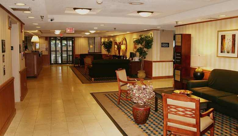 Hotel Hampton Inn Germantown Gaithersburg